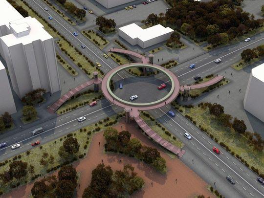 ГИБДД доверят участвовать в проектировании дорог