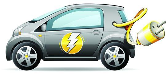 В автошколах будут учить пользоваться электромобилями