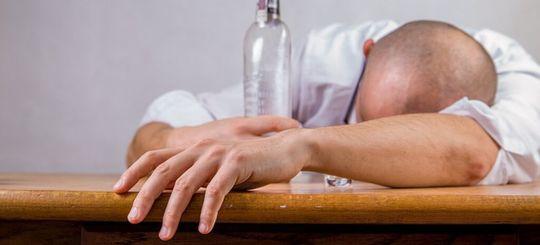 Депутаты Госдумы утвердили законопроект, уточняющий понятие «состояние опьянения»