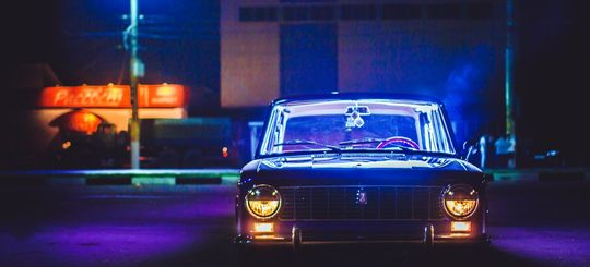 Эксперимент с ночной парковкой под запрещающими знаками в Москве продлен на полгода