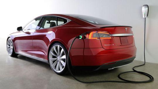 Современные электромобили признаны нерентабельными