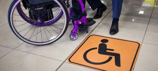 Определен порядок обеспечения доступности транспорта и транспортных объектов для инвалидов