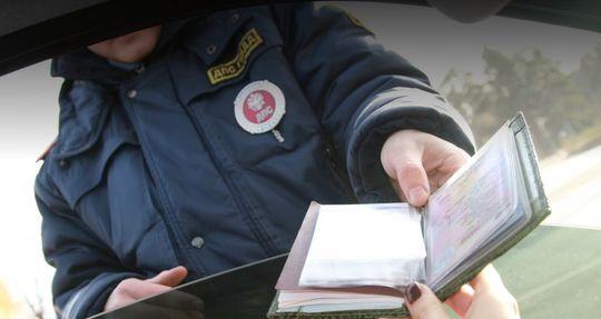 Сотрудникам ГИБДД могут позволить выдавать предписания об устранении нарушений непосредственно на месте их выявления в рамках проекта президентского указа