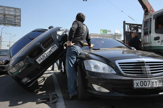 Верховный Суд РФ: по единой методике оценки ущерба будут оцениваться только ДТП, произошедшие после 17 октября 2014 года