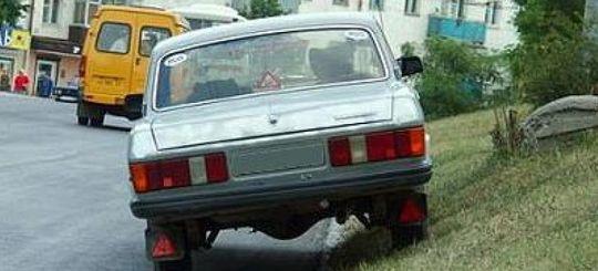 Инспекторы МАДИ за апрель 2016 года выявили почти 14 тысяч нарушений правил парковки