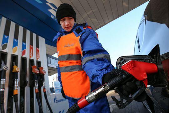 В Госдуме уверяют, что повышение акцизов на бензин не станут причиной роста цен на топливо