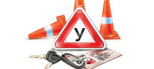 В ГИБДД заявили, что только десятая часть водителей сдает экзамены с первого раза