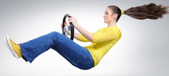 Начинающие водители стали реже попадать в ДТП