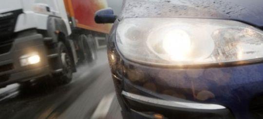 Верховный Суд: при вынужденном маневре уклонения водитель не виноват в ДТП