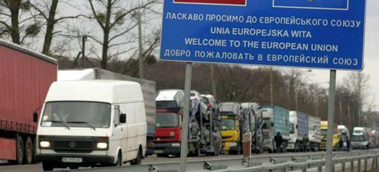 Оператор «Платона» и  перевозчики в Польше договорились о взаимодействии