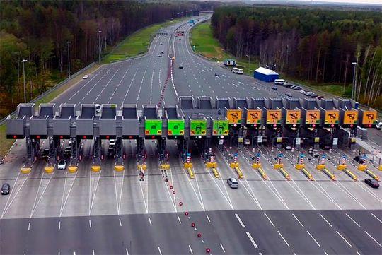 «Автодор» планирует осенью разместить облигации на 20 млрд рублей на строительство трассы М11