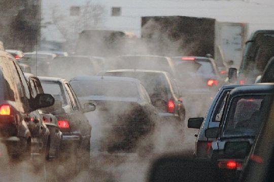 За использование автомобилей со сверхнормативными выбросами предлагают усилить ответственность