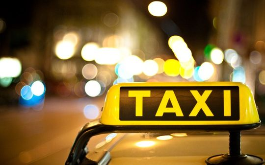 Дошутился: пассажир такси может сесть на 5 лет за шутки о теракте