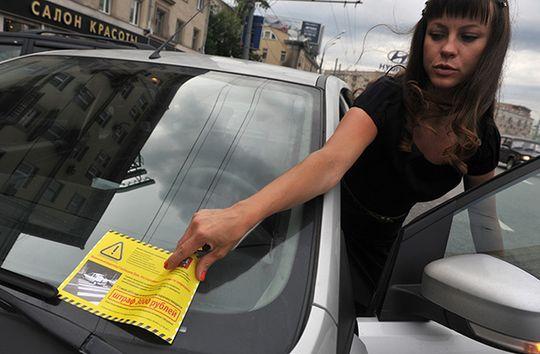 Инспекторы АМПП раздадут водителям 30 000 листовок о штрафах и методах их обжалования
