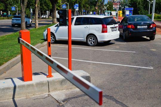 Депутат от «Справедливой России» внес в Госдуму законопроект об использовании паркинга в российских городах