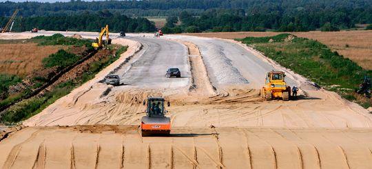 Счетная палата обвинила Минтранс в невыполнении плана по строительству дорог