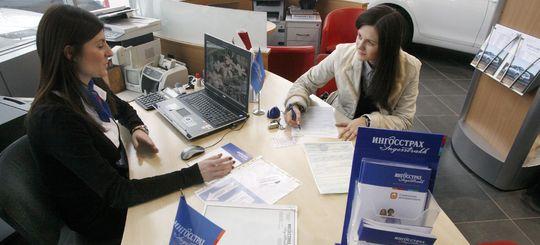 В Пензенской и Рязанской областях выявлены нарушения при продаже ОСАГО