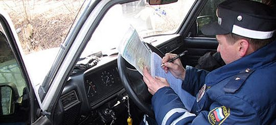 Верховный Суд запретил заочно составлять протоколы на водителей, скрывшихся с места аварии