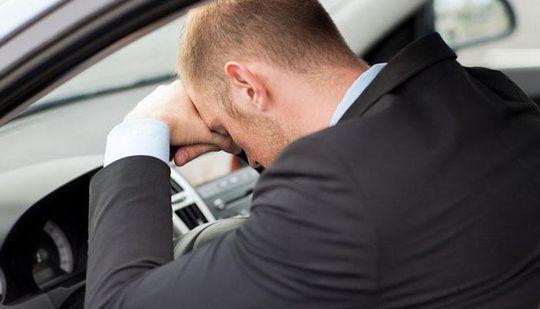 За полгода свыше 700 тысяч жителей столицы лишились водительских прав за долги перед государством