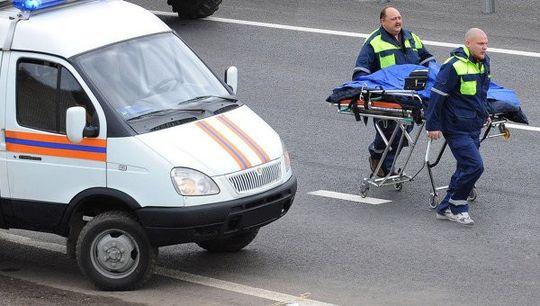 В мэрии Москвы рассказали о сокращении на 12% числа ДТП с пострадавшими