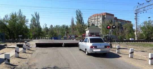 Госдума приняла закон об обязательной установке камер на дорогах и ж/д переездах