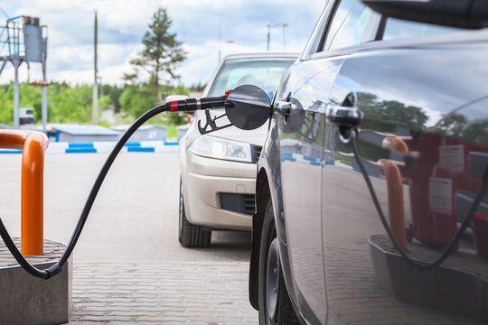 С 1 июля 2017 года АЗС продают только бензин «Евро-5»