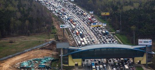 Московские пробки нанесли на карту виртуальной реальности