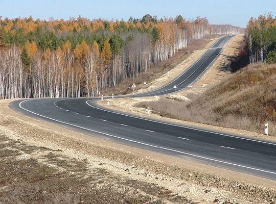 Минтранс признал лишь 10% федеральных трасс России соответствующими стандартам