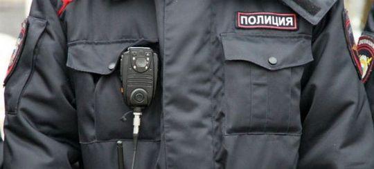 Сотрудникам ДПС Москвы выдадут 700 видеорегистраторов