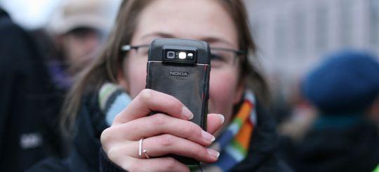 Фотовидеосъемки правонарушений станут доказательствами