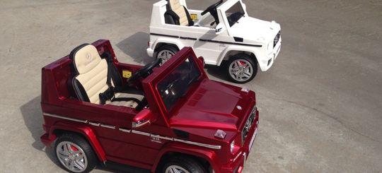Электромобилям могут дать льготы такси и скорой