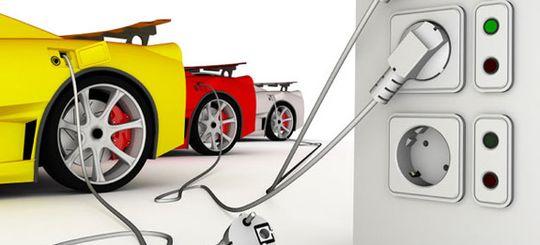 В России отменили пошлины на ввоз электромобилей