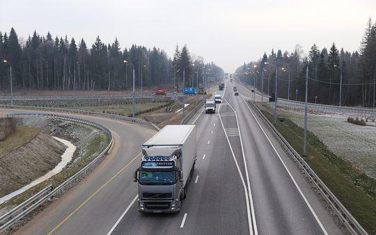 «Автодор» объявил, кто достроит платную трассу М11 «Москва — Петербург»