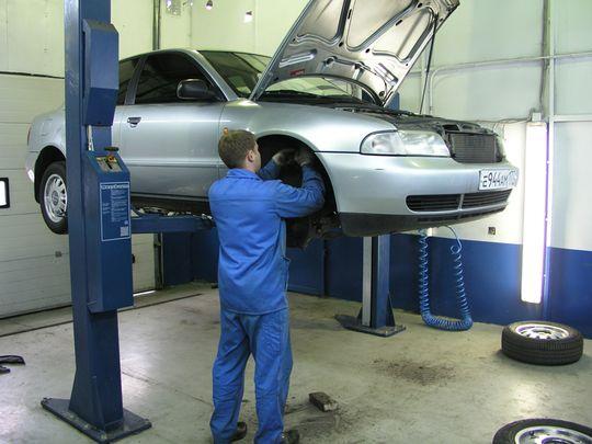 Ответственность за ремонт автомобилей по ОСАГО разделят между страховыми и СТО