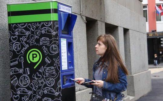 Ликсутов не исключает точечного расширения зон платной парковки