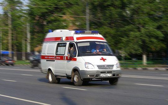 Общественная палата России предлагает изменить ПДД для машин скорой помощи и МЧС