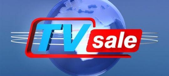 В России начали продавать автомобили через телемагазин