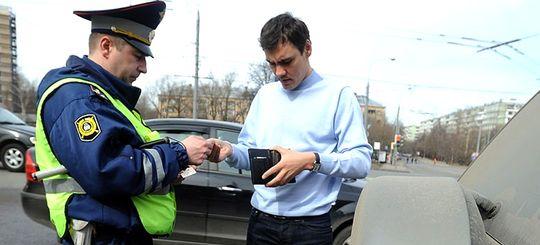 Штраф за езду без ОСАГО могут повысить до 8 000 рублей
