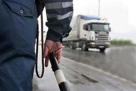 В Санкт-Петербурге будут судить лже-инспекторов ГИБДД за ограбление дальнобойщиков