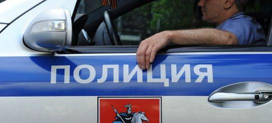 Полиция Москвы получит автобус со спутниковым оборудованием, залом совещаний и кухней