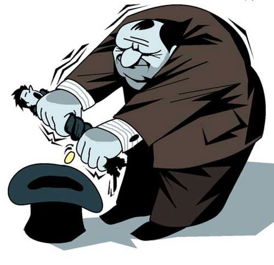 Минтранс: пришла пора повышать тарифы в системе «Платон» и акцизы на дизельное топливо