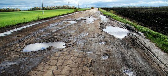 В Омской области совершены тысячи нарушений закона в дорожно-транспортной сфере