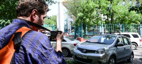 Москвичи смогут выполнять функции инспекторов ГИБДД и АМПП
