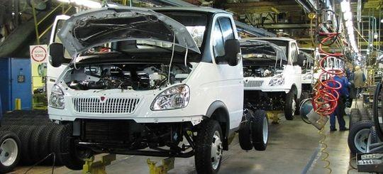 Власти нашли способ стимулировать спрос на отечественные автомобили