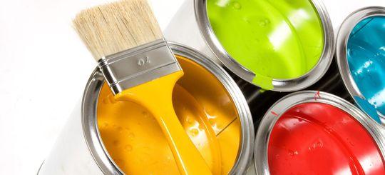 Автомагазины-фургоны покрасят в разные цвета в зависимости от продаваемой продукции