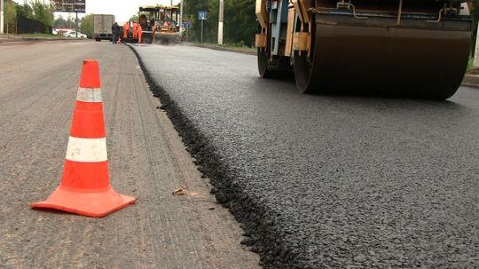 Штрафы ГИБДД могут пустить на строительство дорог