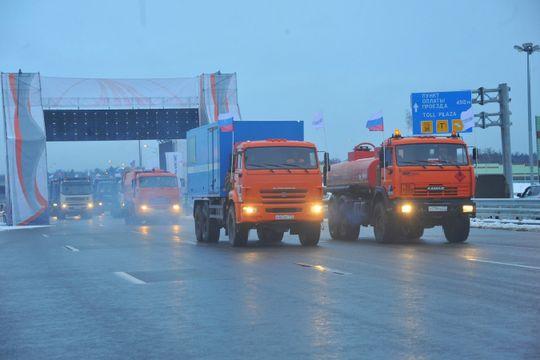 «Автодор» предсказывает резкое снижение аварийности на дорогах в России благодаря беспилотникам