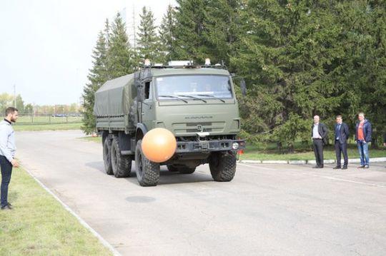На трассе «Москва — Санкт-Петербург» протестируют беспилотные автомобили