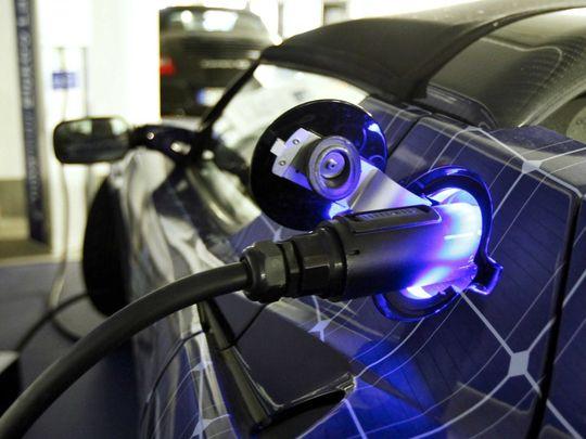 Продажи электромобилей c начала 2016 года в России упали на 30%