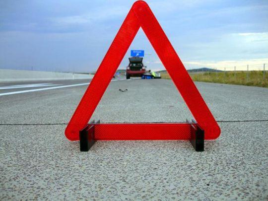 Число жертв ДТП в России снизилось почти на 15% в 2016 году